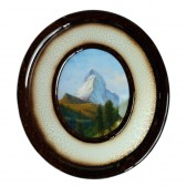 Гора Маттерхорн (Швецария)